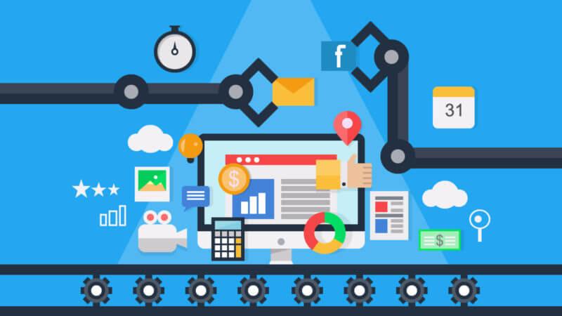 Que es la automatizacion de marketing
