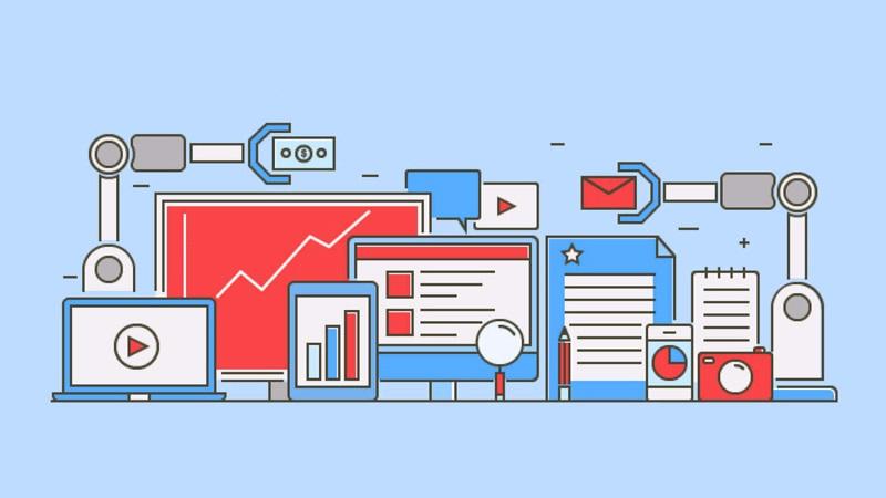 6 Maneras En Que El Marketing Automation Esta Evolucionando Para Los Cmos