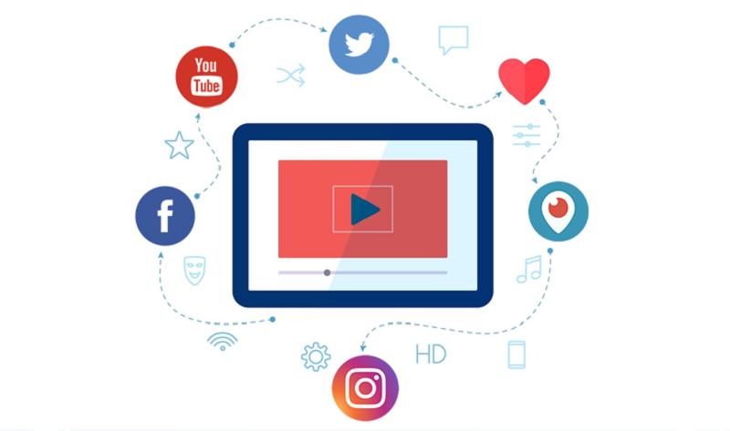 Guia Efectiva Para Hacer Video Marketing En Las Redes Sociales