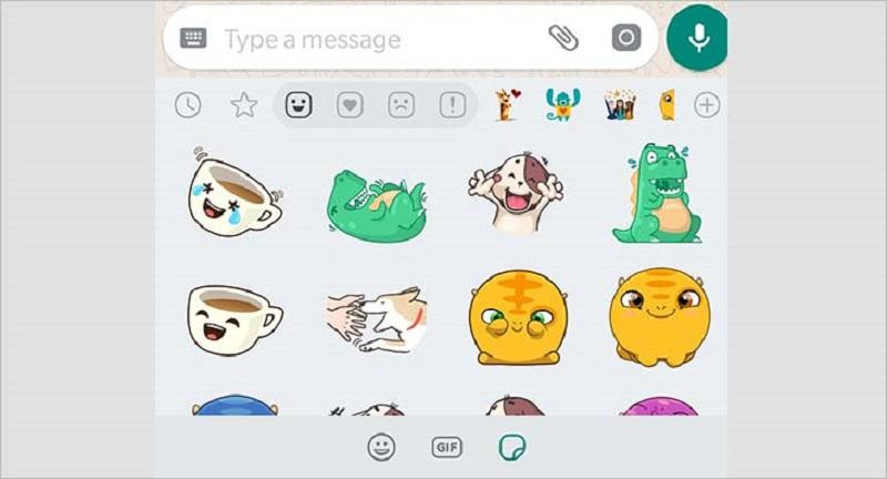 Como Los Vendedores Estan Aprovechando Whatsapp Para Vender Marcas A Traves De Stickers Y Gif