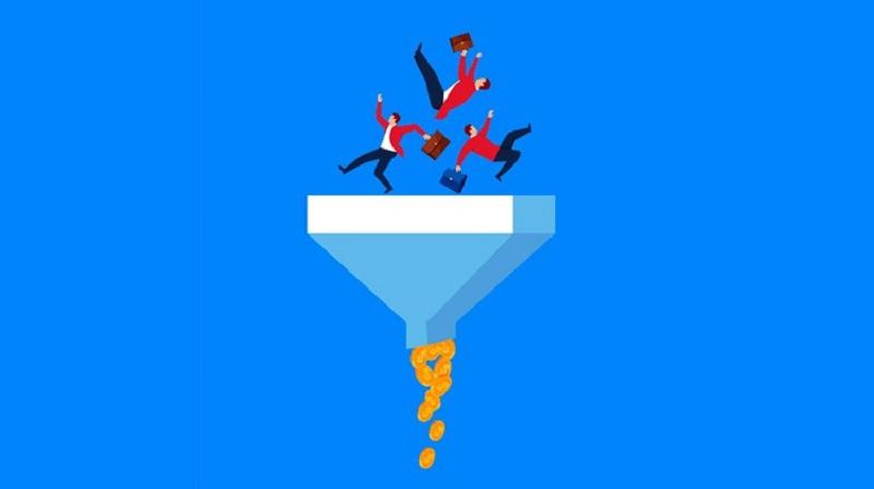 Una Guia Interna Para Configurar Su Funnel De Marketing Saas